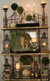 Charming winter decoration ideas 02