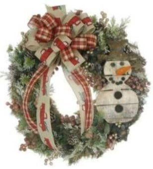 Charming winter decoration ideas 35