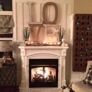Charming winter decoration ideas 43