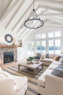 Cozy living room decor ideas to make anyone feel right at home 06