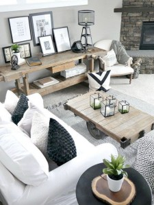 Cozy living room decor ideas to make anyone feel right at home 17
