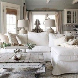 Cozy living room decor ideas to make anyone feel right at home 23