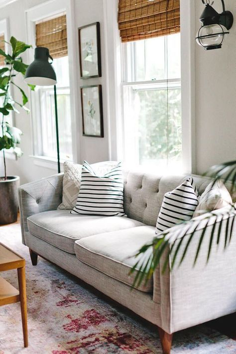 Cozy living room decor ideas to make anyone feel right at home 27