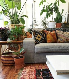 Cozy living room decor ideas to make anyone feel right at home 40