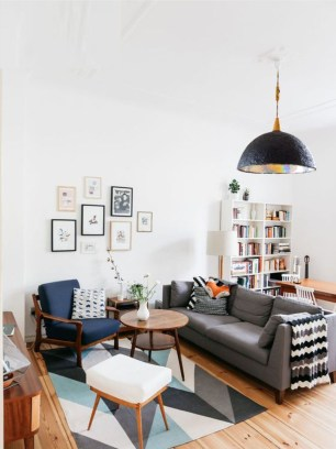 Cozy living room decor ideas to make anyone feel right at home 49