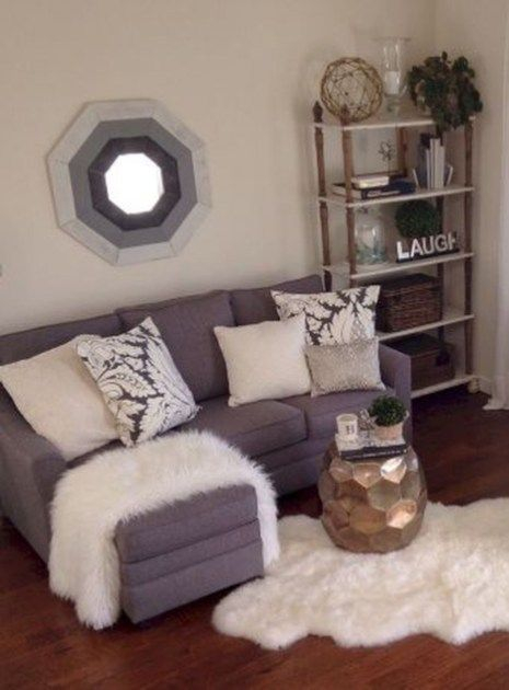 Cozy living room decor ideas to make anyone feel right at home 52