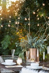 Fabulous winter patio decorating ideas 26