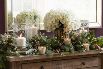 Favorite rustic winter decor to consider 06