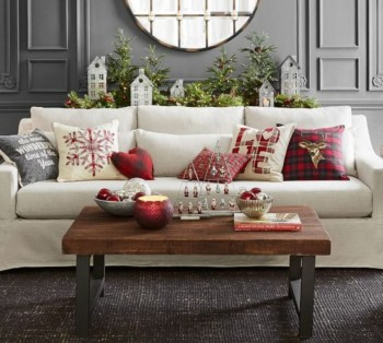 Favorite rustic winter decor to consider 07
