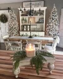 Favorite rustic winter decor to consider 14