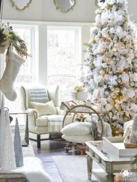Favorite rustic winter decor to consider 27