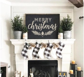 Favorite rustic winter decor to consider 38