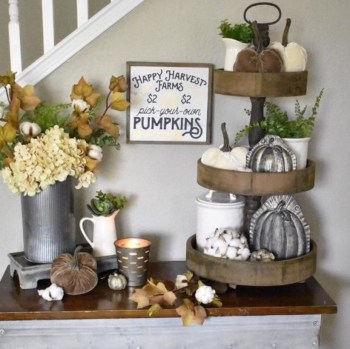 Favorite rustic winter decor to consider 40