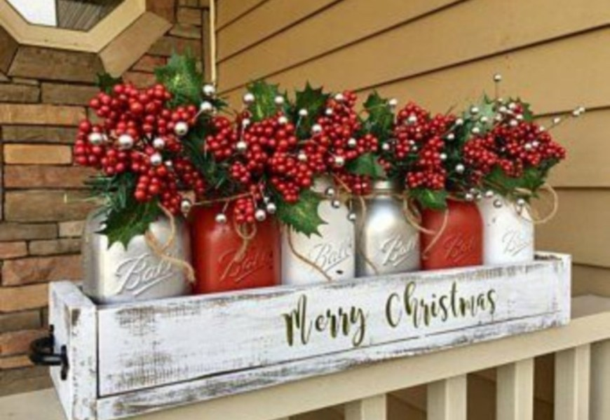 Favorite rustic winter decor to consider 56