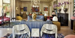 Gorgeous maximalist decor ideas for any home 03
