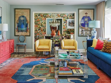 Gorgeous maximalist decor ideas for any home 05