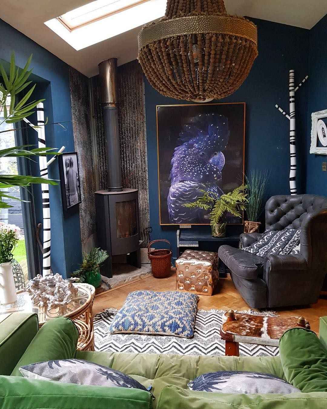 Gorgeous maximalist decor ideas for any home 14