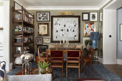 Gorgeous maximalist decor ideas for any home 17