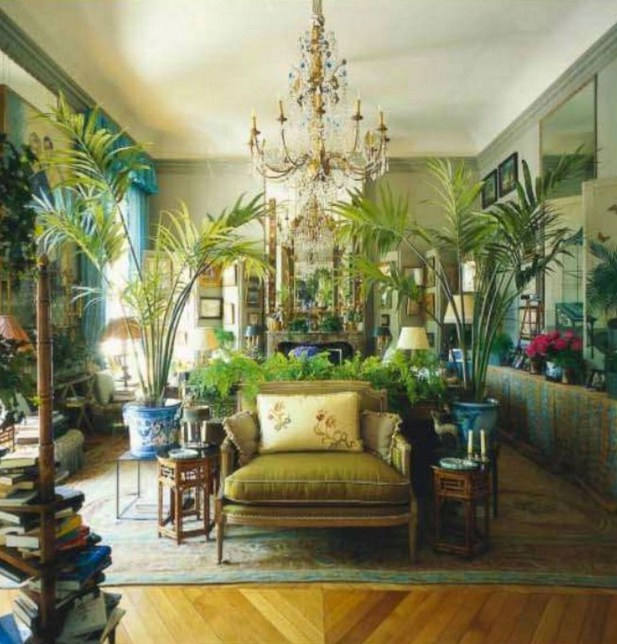 Gorgeous maximalist decor ideas for any home 42