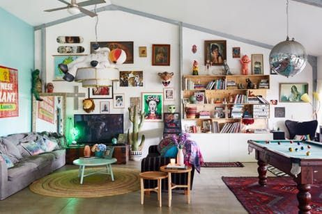 Gorgeous maximalist decor ideas for any home 53