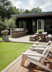 Inexpensive diy outdoor decoration ideas 10