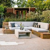 Inexpensive diy outdoor decoration ideas 14