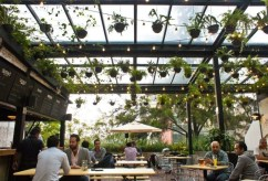 Inexpensive diy outdoor decoration ideas 17