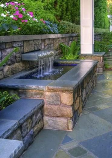 Inexpensive diy outdoor decoration ideas 32