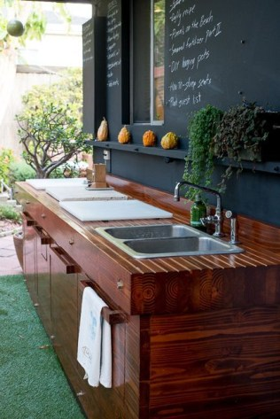 Inexpensive diy outdoor decoration ideas 40
