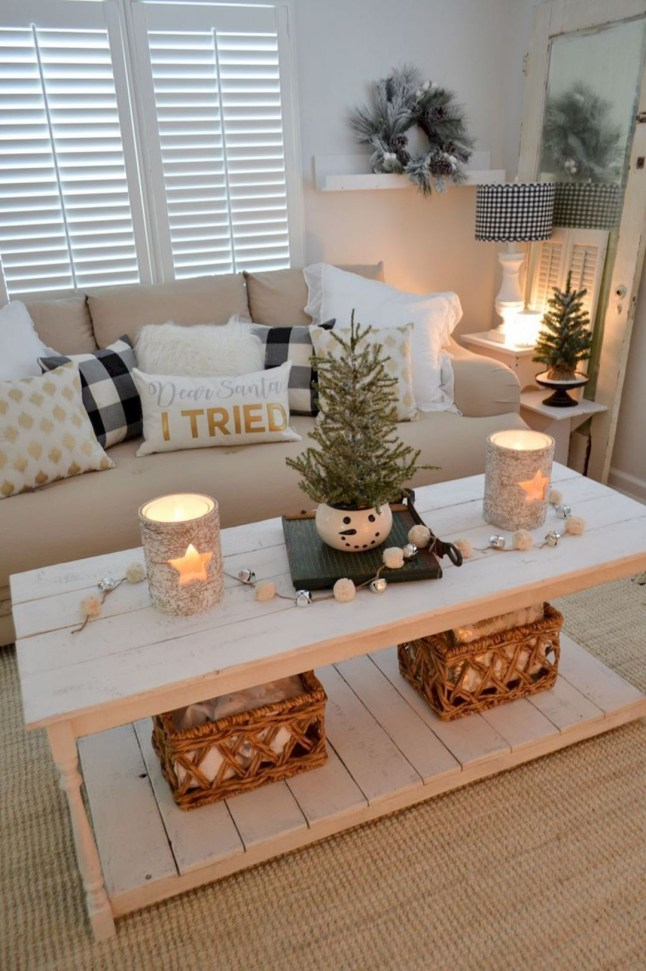 Perfect winter decoration ideas after christmas 19