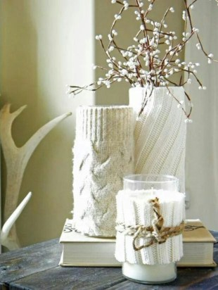 Perfect winter decoration ideas after christmas 36