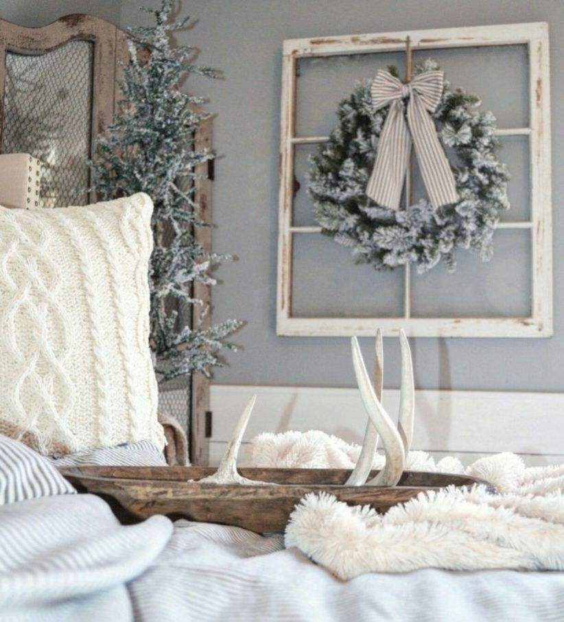 Perfect winter decoration ideas after christmas 39