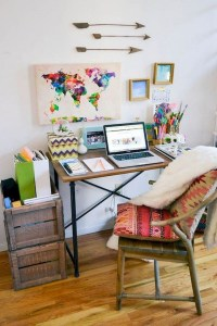 Totally smart diy college apartment decoration ideas on a budget 05