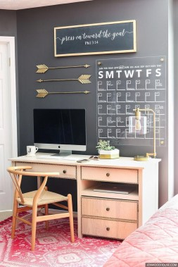 Totally smart diy college apartment decoration ideas on a budget 08