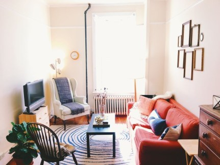 Totally smart diy college apartment decoration ideas on a budget 15
