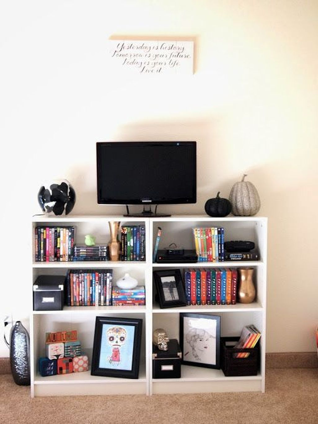 Totally smart diy college apartment decoration ideas on a budget 35