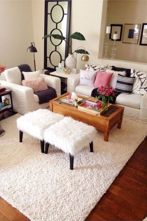 Totally smart diy college apartment decoration ideas on a budget 38