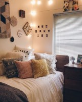 Totally smart diy college apartment decoration ideas on a budget 41