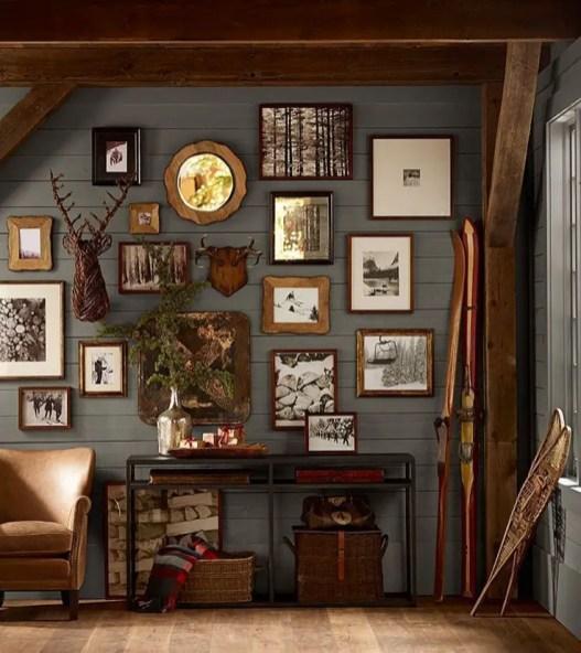 Rustic industrial decor and design ideas 02