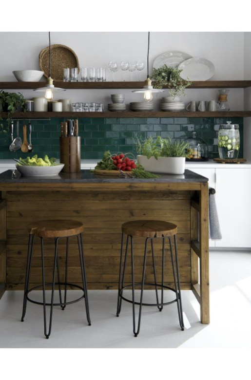 Rustic industrial decor and design ideas 28