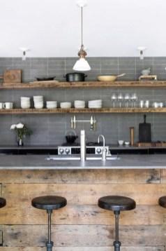 Rustic industrial decor and design ideas 29