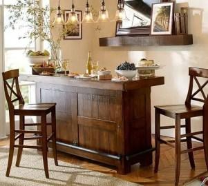 Rustic industrial decor and design ideas 31