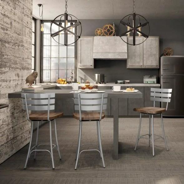 Rustic industrial decor and design ideas 32