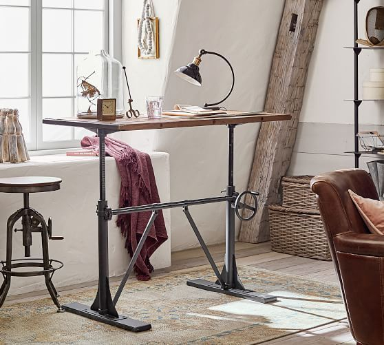 Rustic industrial decor and design ideas 36