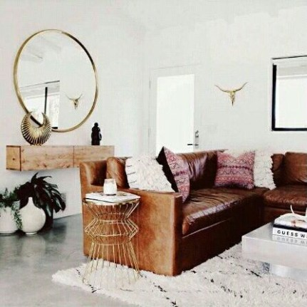 Stylist and modern furniture for your living room 07