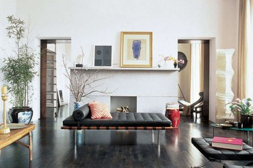 Stylist and modern furniture for your living room 20