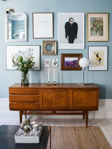 Stylist and modern furniture for your living room 40