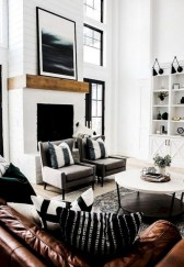 Amazing living room design ideas 14