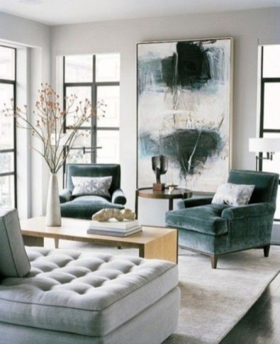 Amazing living room design ideas 37