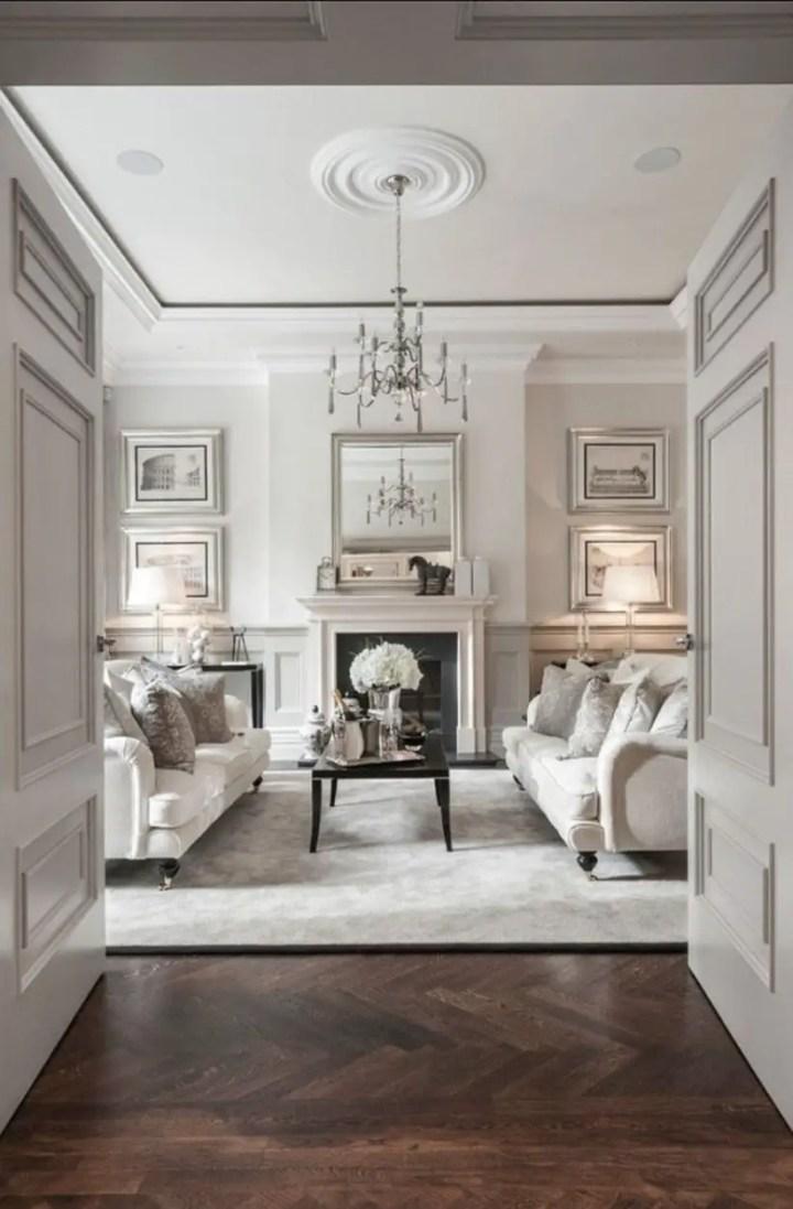 Amazing living room design ideas 43